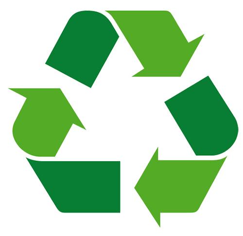 منتجات إعادة التدوير